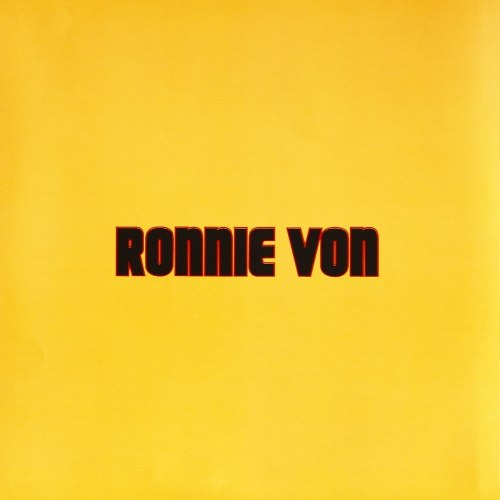 Lp Vinil Ronnie Von 1969