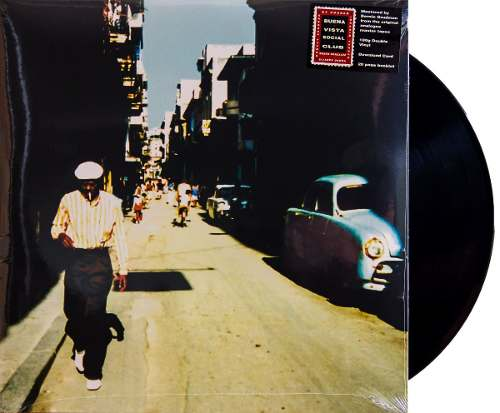 Lp Vinil Buena Vista Social Club