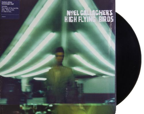 Lp Noel Gallagher High Flying Birds