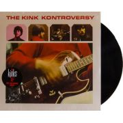 Lp Vinil The Kinks The Kink Controversy