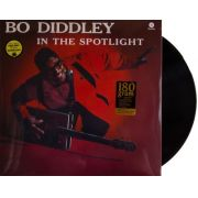 Lp Vinil Bo Diddley In The Spotlight