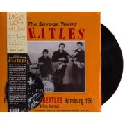 Lp Vinil This Is The Savage Young The Beatles