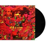 Lp Cream Disraeli Gears