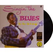 Lp Vinil BB King Singing The Blues