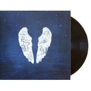 Lp Vinil Coldplay Ghost Stories