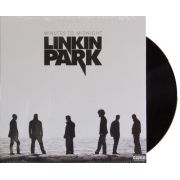 Lp Vinil Linkin Park Minutes To Midnight