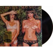 Lp Vinil Roxy Music Country Life