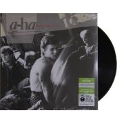 Lp Vinil A-Ha Hunting High And Low