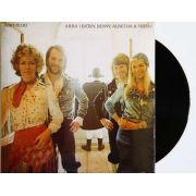 Lp Vinil Abba Waterloo
