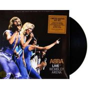 Lp Vinil Abba Live At Wembley Arena