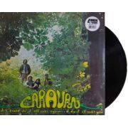 Lp Vinil Caravan If I Could Do It All Over Again
