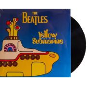 Lp Vinil The Beatles Yellow Submarino Songtrack