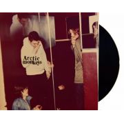 Lp Vinil Arctic Monkeys Humbug