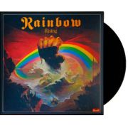 Lp Vinil Rainbow Rising