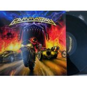 Lp Gamma Ray To The Metal