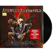 Lp Avenged Sevenfold Hail To The King