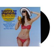 Lp Vinil Garota De Ipanema Soundtrack