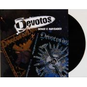 Lp Vinil Devotos Demos E Raridades