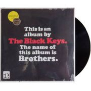 Lp Vinil The Black Keys Brothers