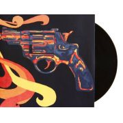 Lp Vinil The Black Keys Chulahoma