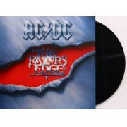 Lp Vinil ACDC The Razors Edge
