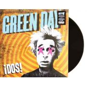 Lp Vinil Green Day Dos!