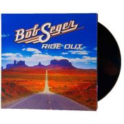 Lp Vinil Bob Seger Ride Out