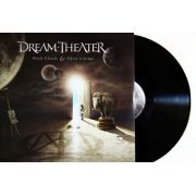 Lp Vinil Dream Theater Black Clouds Silver Linings