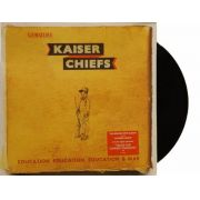 Lp Vinil Kaiser Chiefs Education Education War