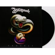 Lp Whitesnake Trouble
