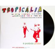 Lp Vinil Tropicalia A Brazilian Revolution In Sound