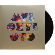 Lp Vinil Coldplay Mylo Xyloto