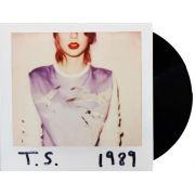 Lp Vinil Taylor Swift T.S. 1989