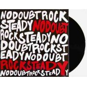 Lp Vinil No Doubt Rock Steady