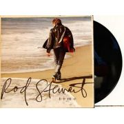 Lp Vinil Rod Stewart Time