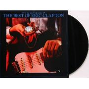 Lp Vinil Time Pieces The Best Of Eric Clapton