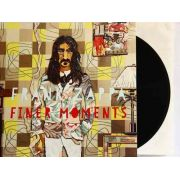 Lp Vinil Frank Zappa Finer Moments