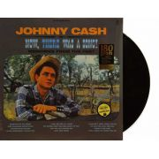 Lp Johnny Cash Now, There Was A Song!