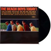 Lp Vinil The Beach Boys Today