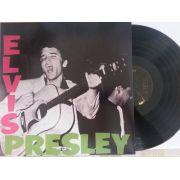 Lp Elvis Presley Primeiro 1956