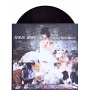 Lp Vinil Norah Jones Chasing Pirates Remix Ep