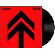 Lp Vinil + Cd Nxzero Norte
