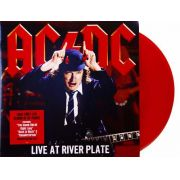 Lp Vinil ACDC Live At River Plate
