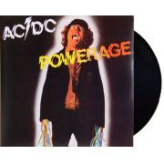 Lp Vinil ACDC Powerage