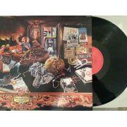 Lp Vinil Frank Zappa Over-Nite Sensation
