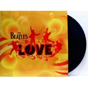 Lp Vinil The Beatles Love