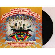 Lp Vinil The Beatles Magical Mystery Tour