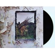 Lp Vinil Led Zeppelin IV Deluxe