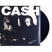 Lp Johnny Cash American V