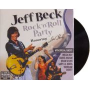 Lp Vinil Jeff Beck Rock N Roll Party